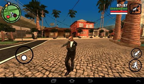 gta 4 android gta san andreas gta iv building effect for android mod