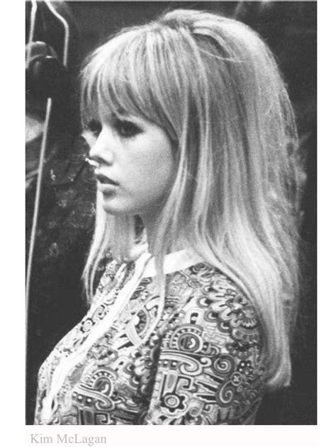 60s Bangs Hairstyles by 60s Hair Hair 1960s Hair 60s Hair Hair Styles