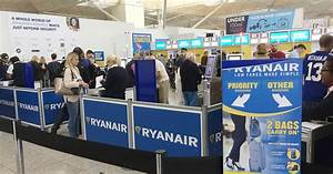 Ryanair is about to change its hand luggage policy - here ...