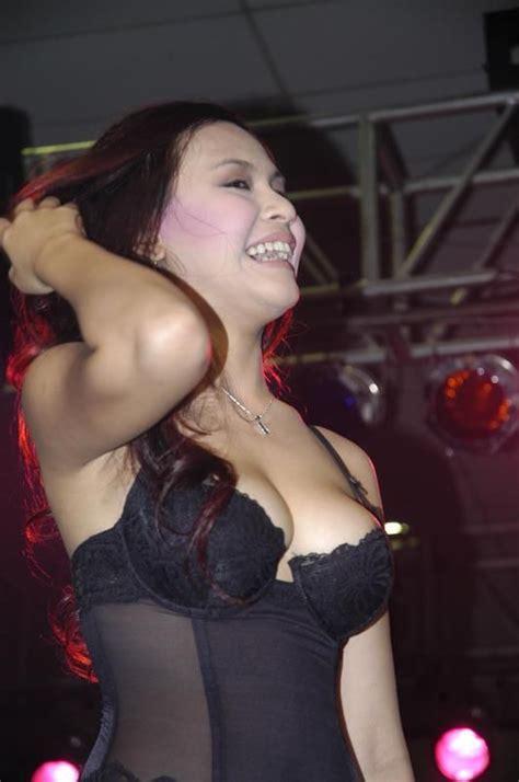 Foto Toge Artis Indo Penyanyi Dangdut