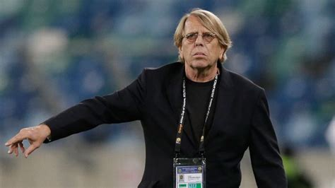congo coach claude le roy slams facilities  african