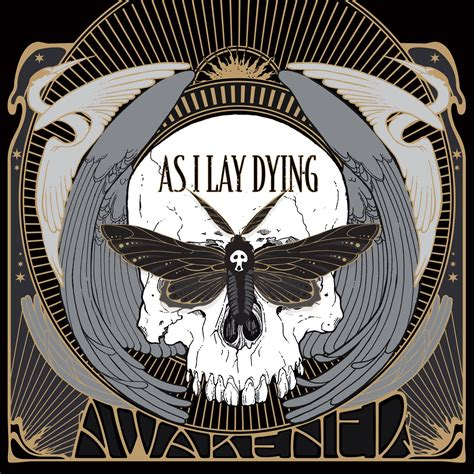 lay dying awakened full album youtube