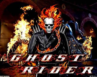Rider Ghost Wallpapers Cave