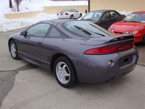 1998 Mitsubishi Eclipse by 1998 Mitsubishi Eclipse Gs For Sale In Cincinnati Oh