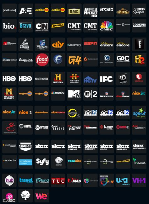 Live Tv Channel by 100 Live Tv Channels Now Available For The Via