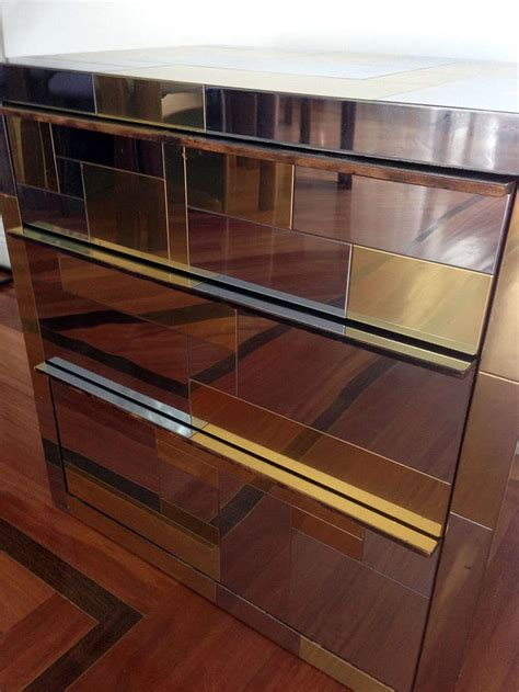 refurbished kitchen cabinets for cityscape cabinet with drawers by paul at 1stdibs 7711