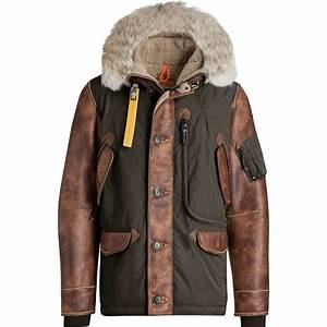 Mens Snowboard Size Chart Parajumpers Special Edition Forrest Down Jacket Men 39 S