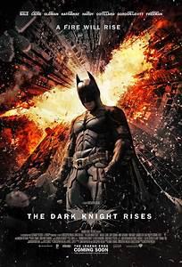 dark knight rises poster - Batman Photo (31762844) - Fanpop