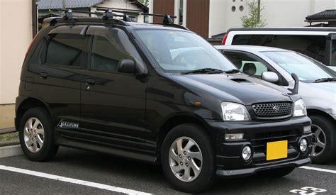 Daihatsu Terios by Daihatsu Terios 2018 2019 2020 Ford Cars