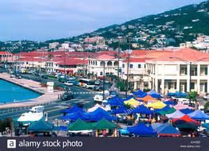 Charlotte Amalie St. Thomas