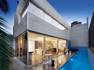 """""""Pamela Anderson"""" Home in Melbourne HomeDSGN"""