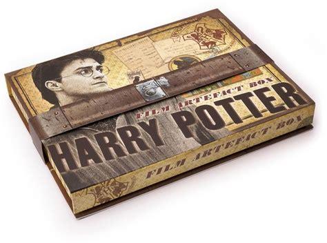 barnes and noble harry potter harry potter artefact box 812370014989 item barnes