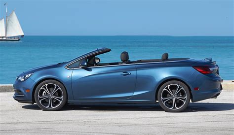 2019 buick cascada pictures images photo gallery gm