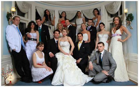 Tbdress Blog Graceful Old Hollywood Wedding Themes