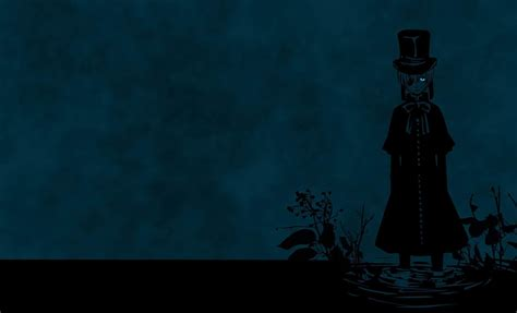 black butler wallpaper wallpapercarax