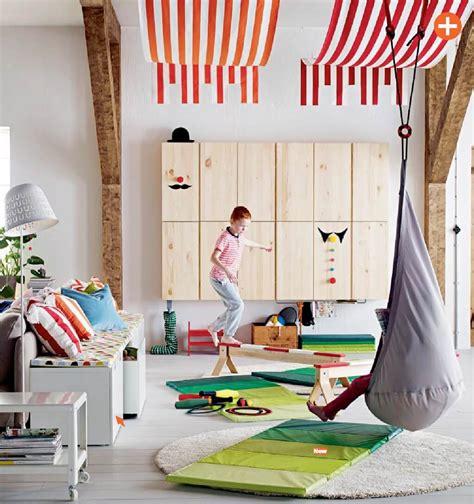 10 Adorable Ikea Kid's Bedroom Ideas For 2015 Https