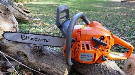 Top 10 Best Chainsaws Husqvarna Comparison