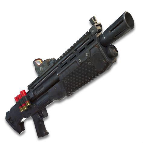 weapon heavy shotgun fortnite   armas armas de