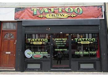 tattoo shops  kingston  thames london uk