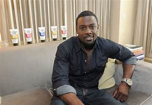 Lance Gross is the New Face of Magic Shave (Video)