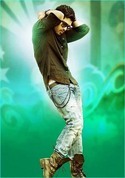 Allu Arjun Stylish Star Wallpapers Latest Telugu