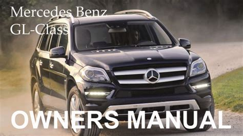 auto manual repair 2009 mercedes benz gl class windshield wipe control mercedes benz 2009 gl class gl320 bluetec gl450 gl550 owners owner