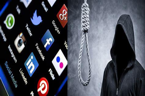 eurovia si e social social e adolescenti quando il suicidio si