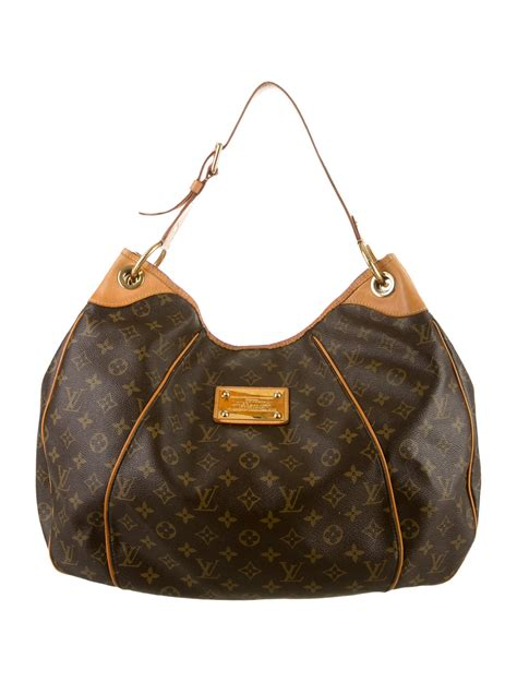 louis vuitton galliera gm handbags lou  realreal