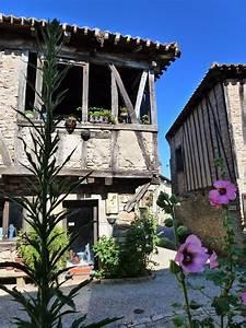 Vieille Maison Puycelsi