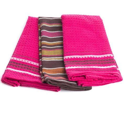 Decorative Kitchen Towel Sets by Aztec Cloth Dish Towel Set What S New Home Decor
