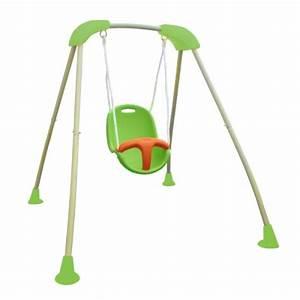 Jeux Plein Air Bebe : portique b b pliable trigano pour enfant de 9 mois 3 ~ Dailycaller-alerts.com Idées de Décoration