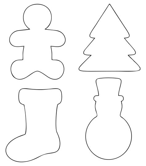 • 4 млн просмотров 4 года назад. 5 Best Christmas Cookie Printable Christmas Coloring Pages ...