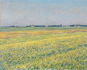 File:Gustave Caillebotte - The plain of Gennevilliers ...  Plain