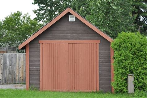 8x8 sheds how to build an 8x8 wood shed ebay