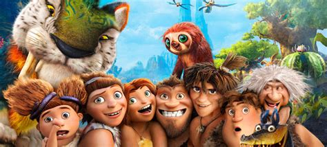 dreamworks resurrects croods rotoscopers