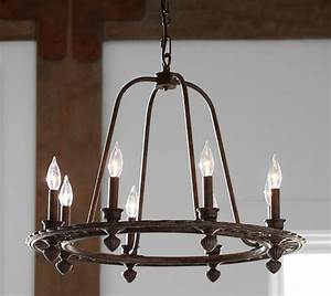 sopo cottage lighting lighting lighting With chandeliers at pottery barn