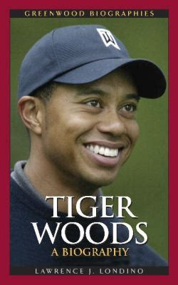 Tiger Woods A Biography | Rent 9780313331213 | 0313331219