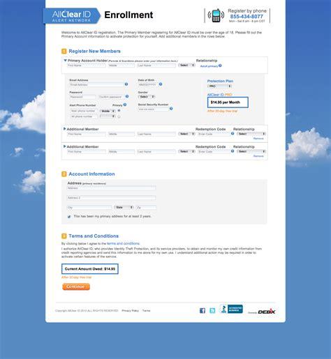 conversion optimization 101 optimizing complex web forms