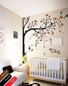 25 best ideas about tree wall murals on pinterest wall for How to decorate walls with art