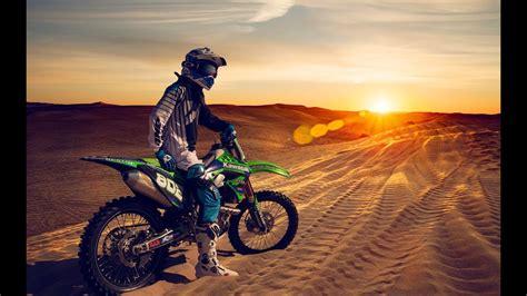 motocross  beautiful   youtube