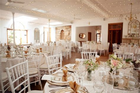 10 johannesburg wedding venues