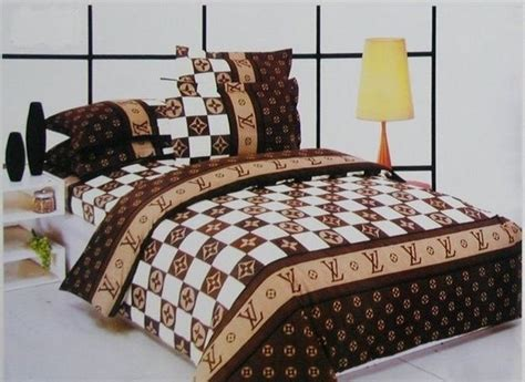 louis vuitton comforter set 35 things that shouldn t be louis vuitton monogrammed in