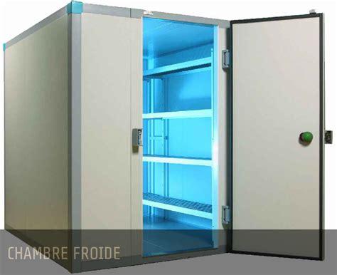 chambre froide fonctionnement une chambre froide négative comment ça marche exactement