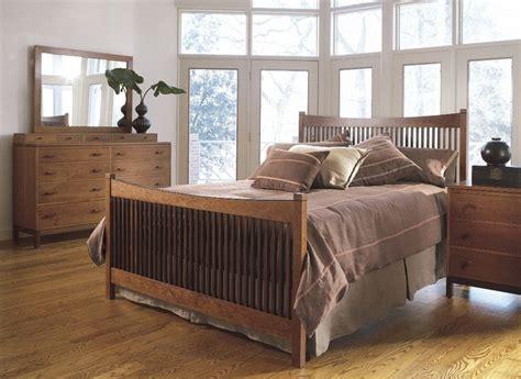 modern collection stickley furniture modern bedroom