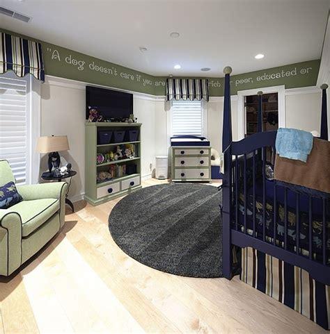 idees pour la decoration de la chambre bebe de vos reves