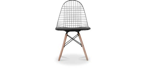 Chaise Dkw Charles Eames