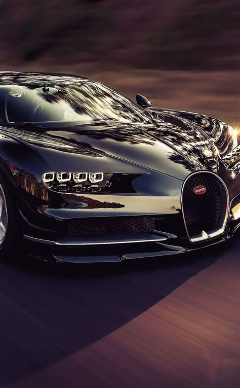 18/3 chiron was the first of several bugatti concepts that led to the eventual design of the 16/4 in 2000 vw completely revamped the body and chassis of the car with the bugatti 18/4 veyron prototype. Bugatti Chiron Phone Wallpapers - Wallpaper Cave