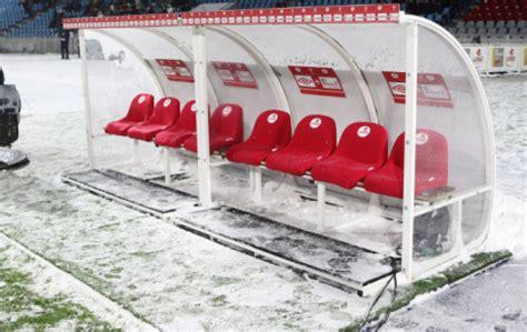 les objets du football