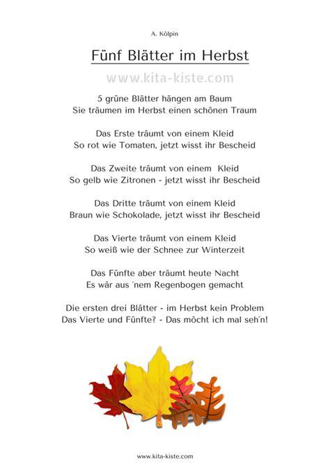 Herbst Kindergarten by Pin Auf Language