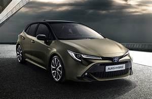 Fiabilité Toyota Auris Hybride : toyota auris hybrid 2019 teknikens v rld ~ Gottalentnigeria.com Avis de Voitures